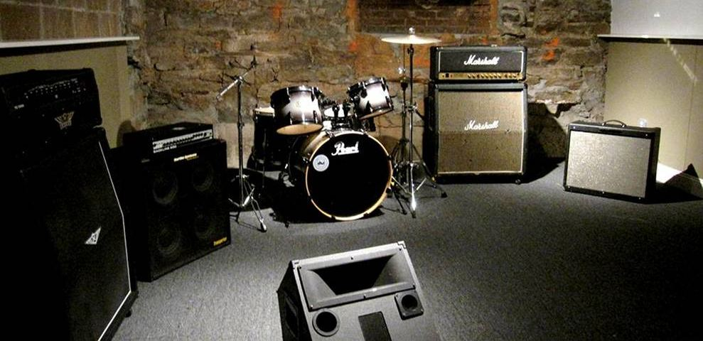 Rivington Music Rehearsal Studios Nyc Music Studios For Band Sessions